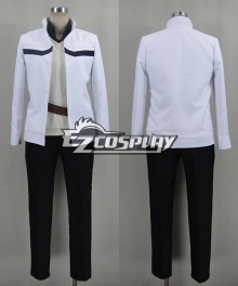 Akame Ga Kill! Night Raid Tatsumi Daily Cosplay Costume