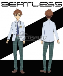 Beatless Arato Endo Cosplay Costume