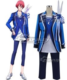 B-Project Kodou Ambitious Momotaro Onzai Cosplay Costume