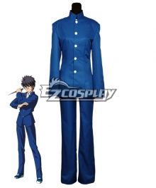 Toono Shiki Costume From Battle Moon Wars