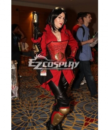 Baroness From GI Joe Cosplay Costume