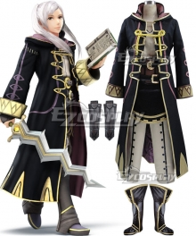Fire Emblem: Awakening Female Robin Cosplay Costume