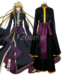 The Lost Canvas Hades Cosplay Festa Halloween Costume