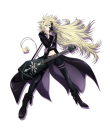 Show by Rock Aion Cosplay Costume - Only Coat