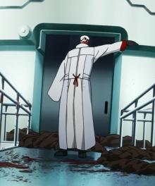 Tokyo Ghoul Tokyo Guru √A Tatara Cosplay Costume