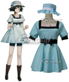 Steins;Gate Steins Gate Mayuri Shiina Cosplay Costume
