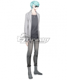 Mystic Messenger V Cosplay Costume