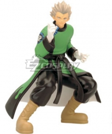 Rave Master Java Let Dahaka Cosplay Costume