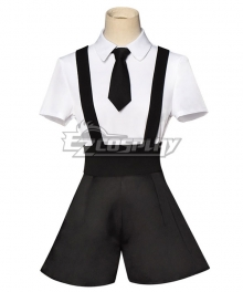 Land of the Lustrous Houseki no Kuni Diamond Bort Euclase Morganite Summer Clothing Cosplay Costume