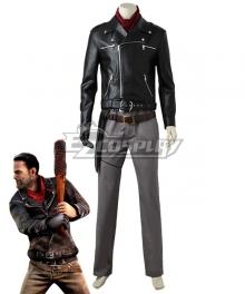 The Walking Dead Season 8 Rick Grimes Cosplay Costume