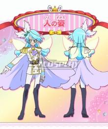 Kirakira PreCure a la Mode Giulio Cosplay Costume