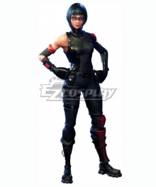 Fortnite Battle Royale: Shadow Ops Skin Cosplay Costume