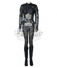 Spawn Jessica Priest Cosplay Costume