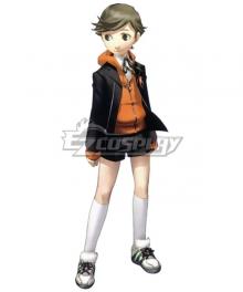 Persona 3 Ken Amada Cosplay Costume