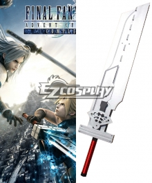 Final Fantasy VII Cloud Strife Cosplay Weapon
