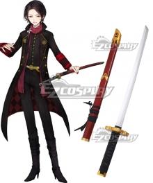 Touken Ranbu Kashuu Kiyomitsu Sword Cosplay Weapon