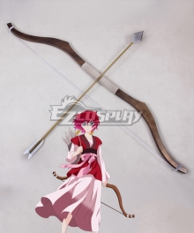Akatsuki no Yona Yona Archer Cosplay Weapon