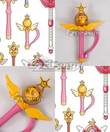 Sailor Moon Minako Aino Venus Sailor Venus Accessories Cosplay Prop