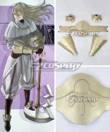 Fire Emblem Awakening Libera Riviera Armour Cosplay Accessories Prop
