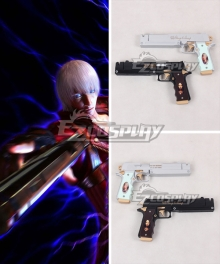Devil May Cry Dante Gun Cosplay Weapon Prop