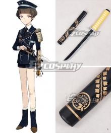 Touken Ranbu Online Hirano Toushirou Swords Cosplay Weapon Prop