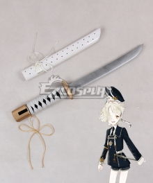 Touken Ranbu Online Gokotai Swords Cosplay Weapon Prop