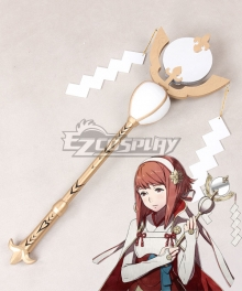 Fire Emblem Fates IF Sakura Staves Cosplay Weapon Prop