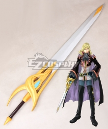 Tales of Graces TOG Richard Sword Cosplay Weapon Prop