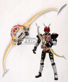Kamen Rider Blade Masked Rider Chalice Hajime Aikawa Bow Cosplay Weapon Prop