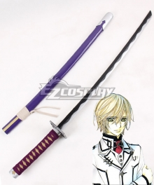 Vampire Knight Ichijou Takuma Sword Cosplay Weapon Prop