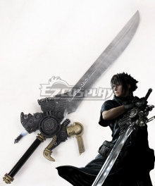 Final Fantasy XV FFXV Noctis Lucis Caelum B Sword Cosplay Weapon Prop