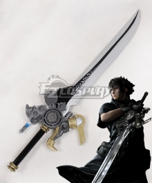 Final Fantasy XV FFXV Noctis Lucis Caelum C Sword Cosplay Weapon Prop