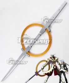 Persona 4 Yu Narukami Izanami Sword Cosplay Weapon Prop