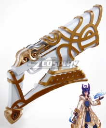 Fire Emblem Heroes Kiran Cosplay Weapon Prop