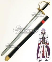 Re: Life In A Different World From Zero Julius Euclius Joshua Juukulius Sword Cosplay Weapon Prop