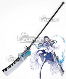 SINoALICE Kaguya Paladin Sword Cosplay Weapon Prop