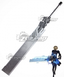 NieR: Automata 2B 9S YoRHa No.2 Type B YoRHa No.9 Type S Type-4O Blade Sword Cosplay Weapon Prop