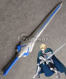 Fate Grand Order Gawain Sword Cosplay Weapon Prop