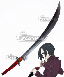 Blood+ Saya Otonashi Sword Cosplay Weapon Prop