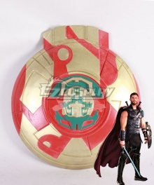 Marvel Thor: Ragnarok Thor Shield Cosplay Weapon Prop