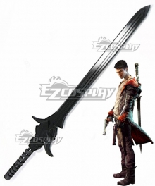DmC Devil May Cry 5 Dante Swords B Edition Cosplay Weapon Prop