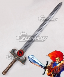 Thundercats Thundera Sword Cosplay Weapon Prop