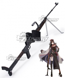 Girls' Frontline Panzerbüchse 39 PzB 39 Gun Cosplay Weapon Prop