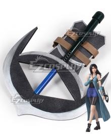 Final Fantasy VIII FF8 Rinoa Heartilly Crossbow Cosplay Weapon Prop