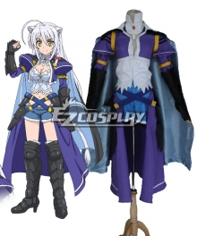 DOG DAYS'' Leonmitchelli Galette des Rois Cosplay Costume
