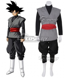 Dragon Ball Super Goku Black Cosplay Costume
