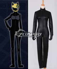 DuRaRaRa!! Celty Sturluson Cosplay Costume