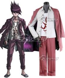 Danganronpa Dangan Ronpa V3: Killing Harmony Kaito Momota Cosplay Costume