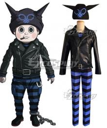 Danganronpa V3: Killing Harmony Ryoma Hoshi Cosplay Costume