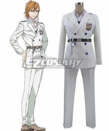 Dance with Devils Urie Sogami Cosplay Costume